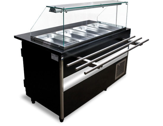 Servery Counters